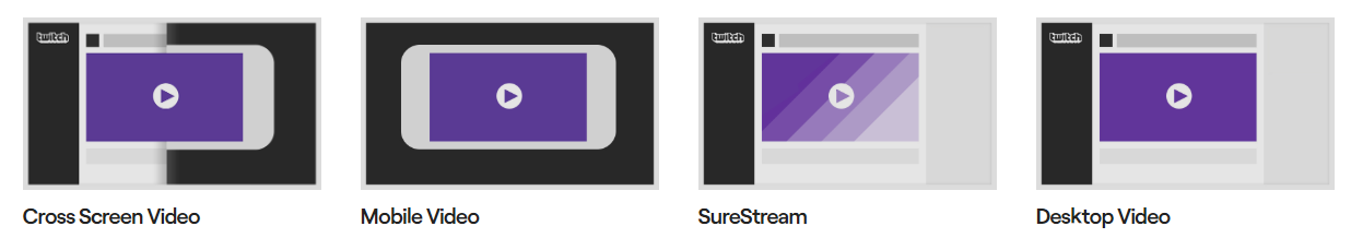 Twitch-Video-Products-Screenshot